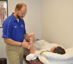 Rehab Physical Therapy Services